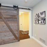 Как оформить дверной проем?