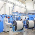 Как повысить объем производства в компании по производству кабельной продукции?