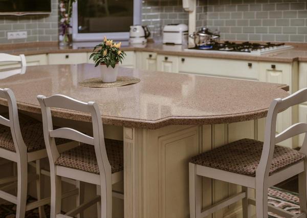 Кухонные столы от Лидер Мебель