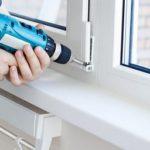 Правильный ремонт металлопластиковых окон