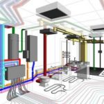 Современные системы отопления в загородном доме