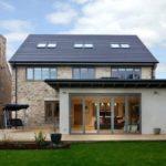 Как пристроить дополнительную площадь к дому