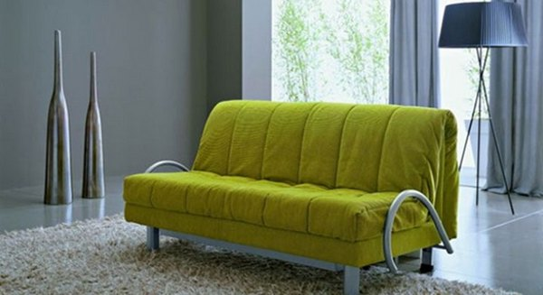 Диван аккордеон - доступная и красивая мебель
