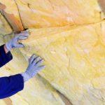 Использование минваты в качестве утеплителя при строительстве