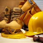 Спецодежда и средства защиты для головы сотрудников производственных предприятий