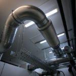 Техническое обслуживание вентиляционной системы