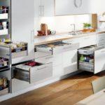 Как обустроить эргономичную кухню?