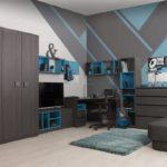 Молодежная мебель. Как оформить комнату для подростков?