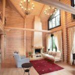 Эффективная система сохранения тепла: внутреннее утепление дома