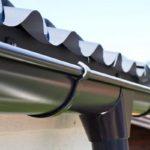 Замена и ремонт водосточных систем