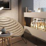 Декоративный камин в квартире — что это и зачем нужно?