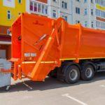 Ищете профессионального подрядчика для вывоза мусора?