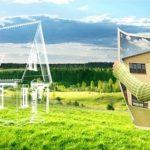 Выбираем участок земли под дом в Волынской области