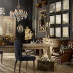 Особенности антикварной мебели и ее выбор