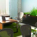 Рекомендации учения фен-шуй по организации рабочего места в офисе