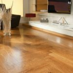 Высококачественный деревянный пол для любого помещения