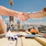 Поиск подрядчиков для ремонтных работ