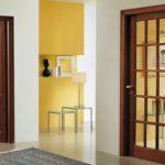 Межкомнатные двери. Типы конструкций и крепления