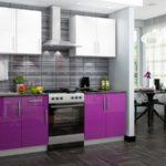 Все, что нужно знать о мебели для небольшой кухни