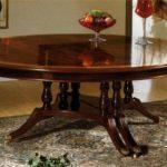Итальянские обеденные столы. Современный стиль