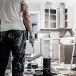 Основы самостоятельного ремонта