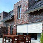Возможности применения клинкерной плитки в обустройстве фасадов и внутренних помещений
