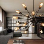 Современные потолочные светильники и люстры: что о них нужно знать?
