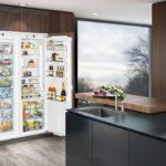 В чем преимущества холодильников Liebherr: мнение потребителей и мастеров