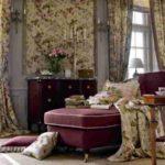 Оформление жилых помещений текстилем. Шторы
