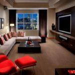 Топ-5 секретов создания уютной гостиной
